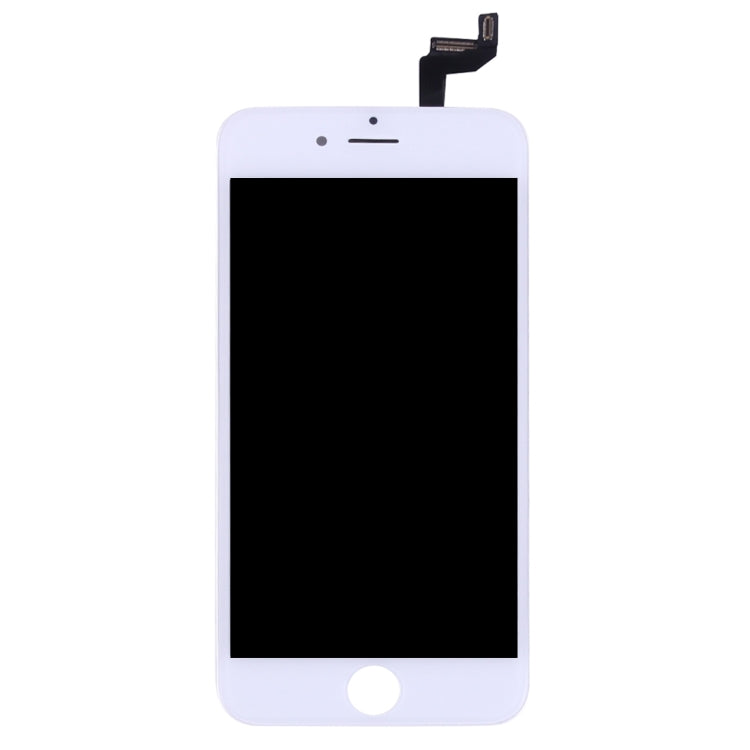 iPhone 6S / Ecran BLANC (Compatible)