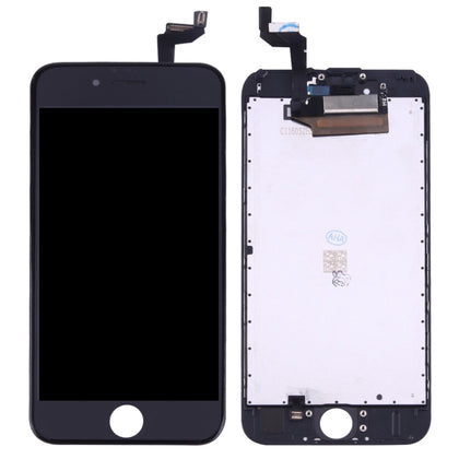 Ecran iPhone 6S NOIR (Compatible) - PhoneParts.ch