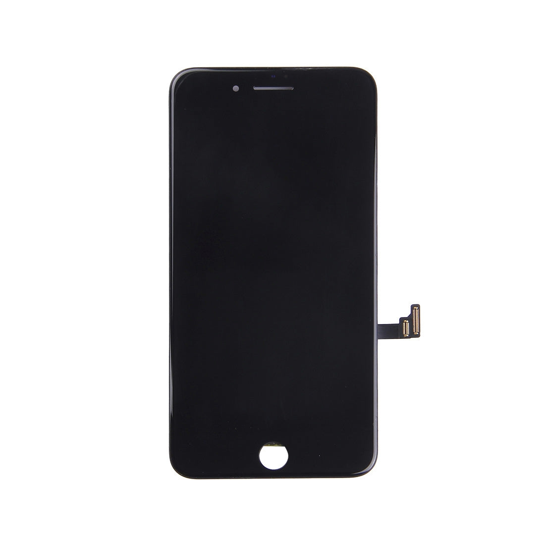iPhone 7 / Ecran NOIR (Compatible)