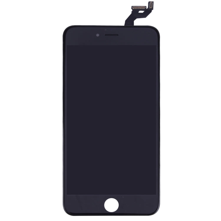 iPhone 6S Plus / Ecran NOIR (Compatible)