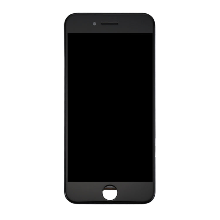 iPhone 8 Plus / Ecran NOIR (Compatible)
