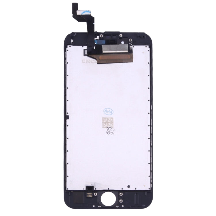 iPhone 6S / Ecran NOIR (Compatible)
