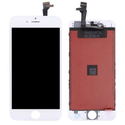 iPhone 6 / Ecran BLANC (Compatible) - PhoneParts.ch