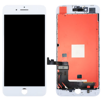 iPhone 8 / Ecran BLANC (Compatible) - PhoneParts.ch
