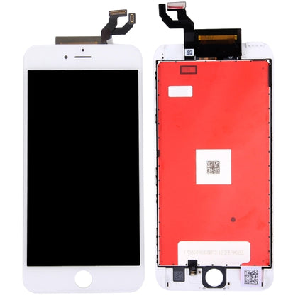 iPhone 6S Plus / Ecran BLANC (Compatible) - PhoneParts.ch