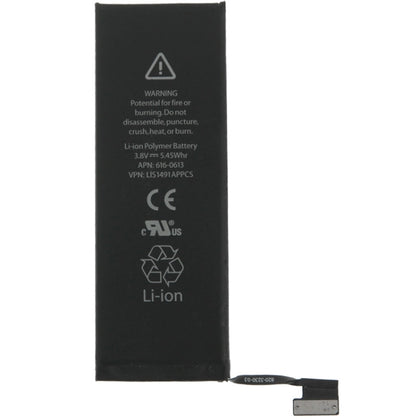 Batterie pour iPhone 5 - PhoneParts.ch