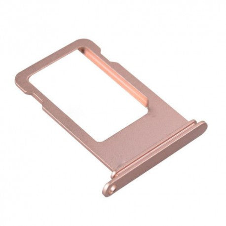 Tiroir SIM pour iPhone 6S OR ROSE