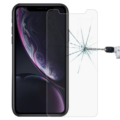 Verre Trempé pour iPhone XR - PhoneParts.ch