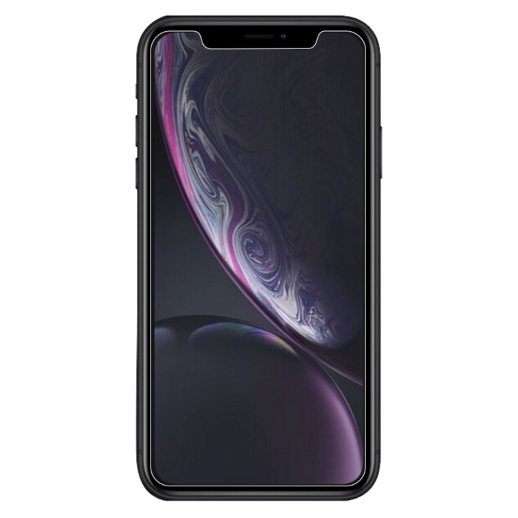 iPhone XR/11 - Verre Trempé (Standard)