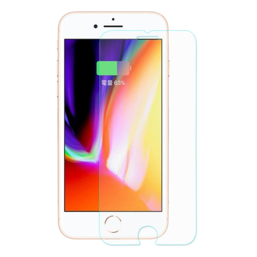 Verre Trempé - iPhone 6/6S/7/8 Plus - PhoneParts.ch