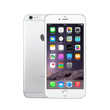 iPhone 6s Silver 64GB reconditionné