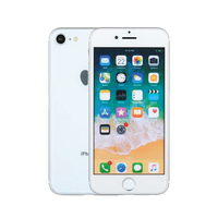 iPhone 8 Blanc 64GB reconditionné