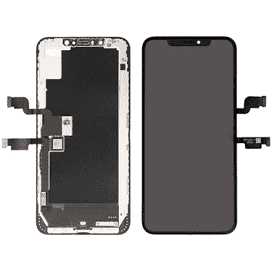 iPhone XS - Ecran (Compatible OLED) - PhoneParts.ch