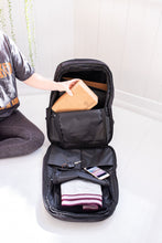 Load image into Gallery viewer, Yogasuthra Backpack