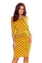 Load image into Gallery viewer, Mustard  Dresses