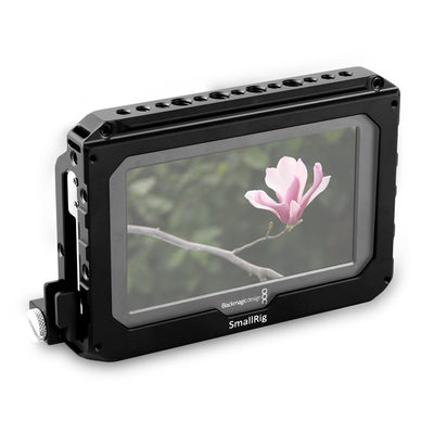 SmallRig 5'' Monitor Cage for Blackmagic Video Assist - 1726