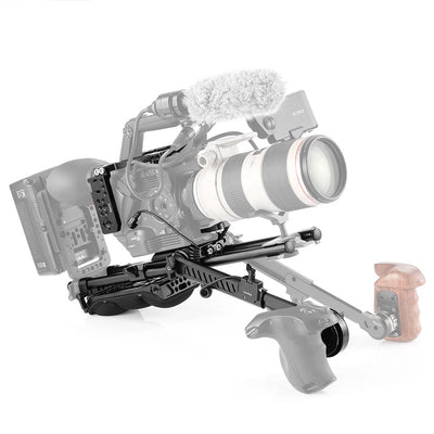 SmallRig Professional Accessory Kit for Sony FS5 - 2007C