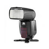 Pixel X800N Standard Edition Lightweight Flashgun for Nikon i-TTL Master/Slave GN60 - Rogitech Ltd