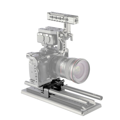 SmallRig Quick Release Baseplate Kit for Panasonic Lumix GH5 - 2035