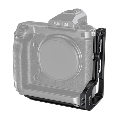SmallRig L-Bracket for Fujifilm GFX 100 - APL2349