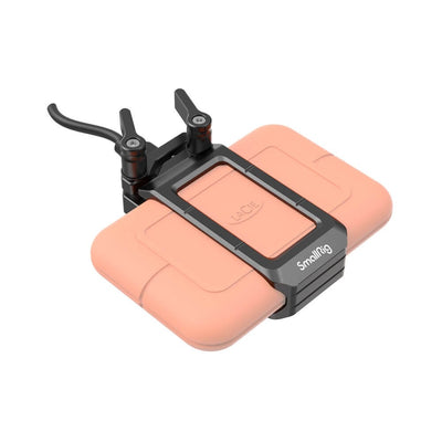 SmallRig Mount for LaCie Rugged SSD - 2814