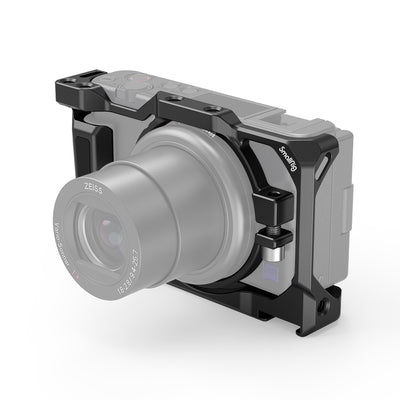 SmallRig Cage For Sony ZV1 Camera - 2938