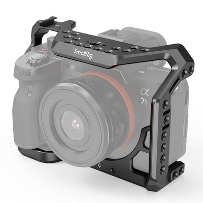 SmallRig Form-Fitting Cage for Sony Alpha 7S III Camera - 2999