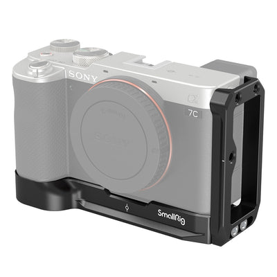 SmallRig L-Bracket for Sony A7C - 3089