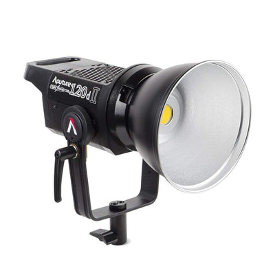 Aputure LS C 120D MK II 180w V-mount Continuous LED Lighting Kit - Bowens Mount - Rogitech Ltd