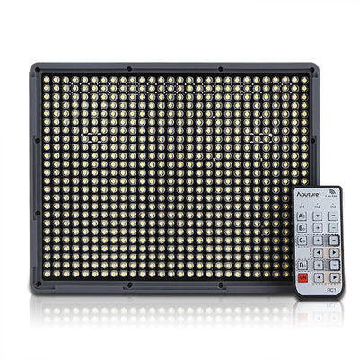 Aputure Amaran HR-672W CRI95+ LED Flood Light for Video Filming - Rogitech Ltd