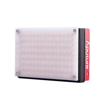 Aputure AL-MX CRI 95+ 2800-6500K Bi-Color Compact LED Light - Rogitech Ltd