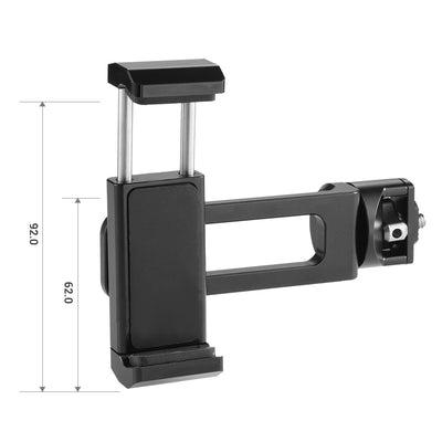 SmallRig Smartphone Clamp for Zhiyun Weebill Lab and Crane3 - BSS2286