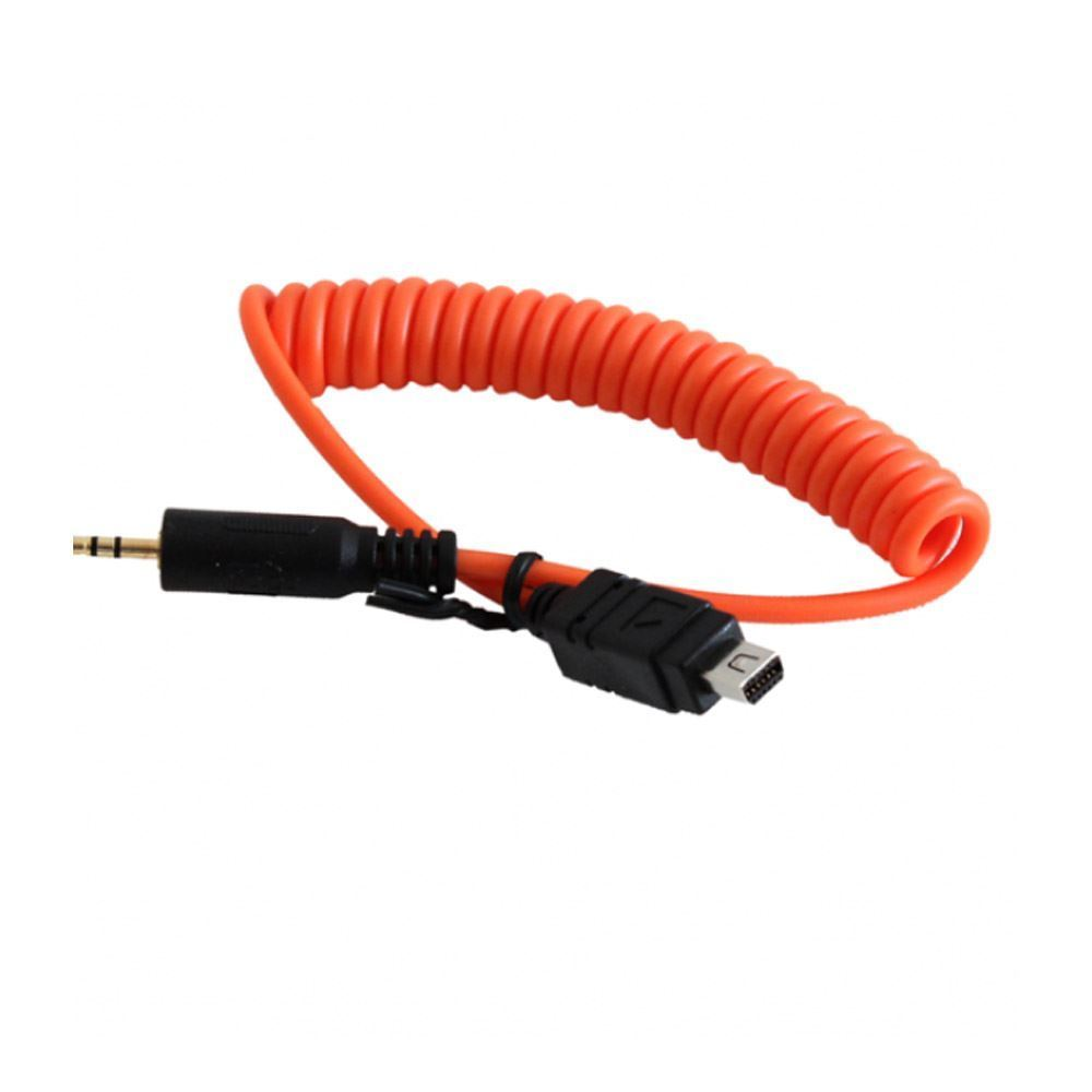MIOPS CABLE-O1 Connecting Cable for Olympus Cameras (UC1)
