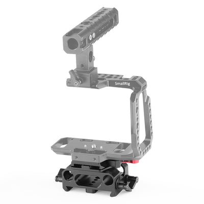 Smallrig Baseplate for BMPCC 4k (Manfrotto 501PL Compatible) - DBM2266B