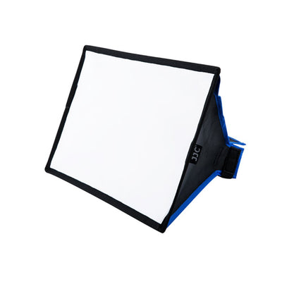 JJC RSB-L Large Universal Rectangle Soft Box Diffuser for Portable Flashguns