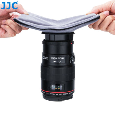 JJC RLC-C Magic Lens Quick Change Rear Protection Cap for Canon EF/EF-S Mount