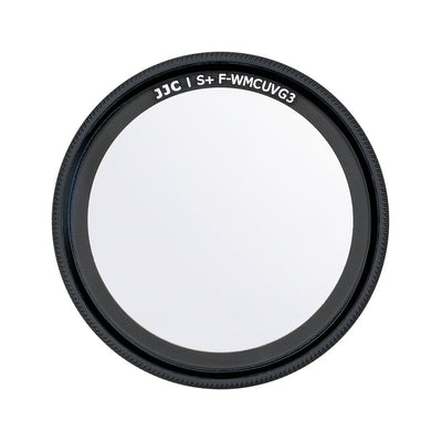 JJC F-WMCUVG3 L39 Ultra Slim Multi-Coated UV Filter for Ricoh GR III and GR II