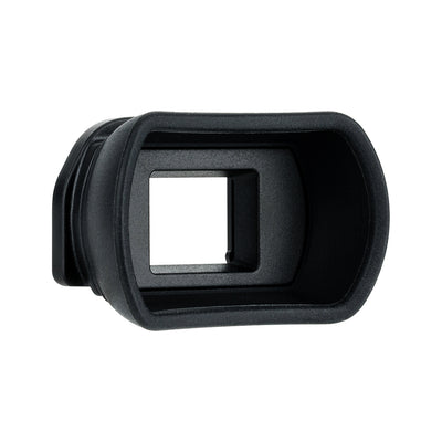 JJC KE-EF Camera Eyecup Eyepiece Eyeshade for Canon 6D MK2, 77D, 1500D as Ef. Eb.
