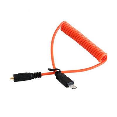 MIOPS Cable-S2 Connecting Cable for Sony M.I.Cameras (S2) - Rogitech Ltd
