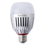 Aputure Accent B7c 7W RGBWW LED Smart Bulb with E26/E27 Socket