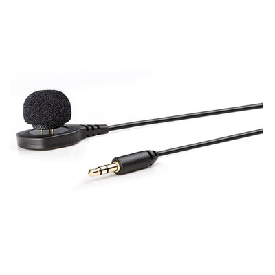 Boya BY-HLM1 Wearable Pin Omnidirectional Polar Pattern Microphone