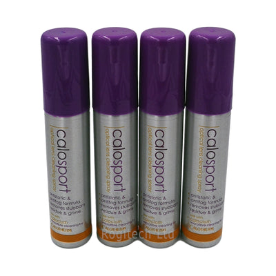 Calotherm Calosport Lens Cleaning Spray 25ml (4 Pack)