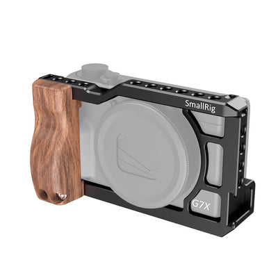 SmallRig Cage for Canon G7X Mark III - CCC2422