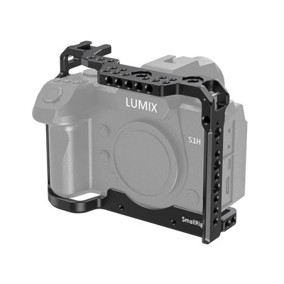 SmallRig Cage for Panasonic S1H Camera - CCP2488