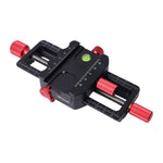 iShoot MFR150 Macro Focusing Rail Slider - Rogitech Ltd