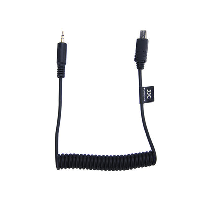 JJC Connecting Cable F2 with Multi Interface for Sony Cameras A58 A7 RX100 HX50