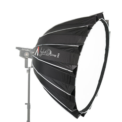 Aputure Light Dome II 16 Rods Softbox with Large Diffuser for Photo & Video Shootings