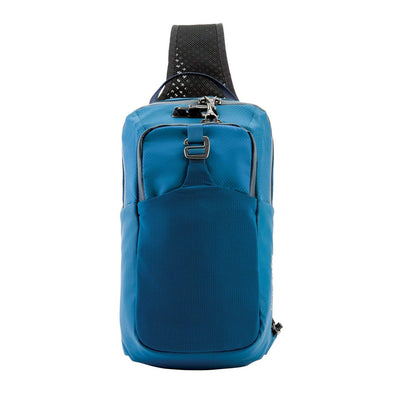 Pacsafe Venturesafe X Anti-theft 6L Sling Pack Bag - Blue Steel