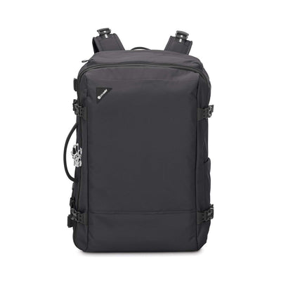Pacsafe Vibe 40 40L Anti-theft Carry-on City Travel Backpack Bag - Black
