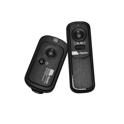 Pixel RW-221/DC0 Oppilas 100M Wireless Shutter Remote Control for Nikon DC0 Type - Rogitech Ltd